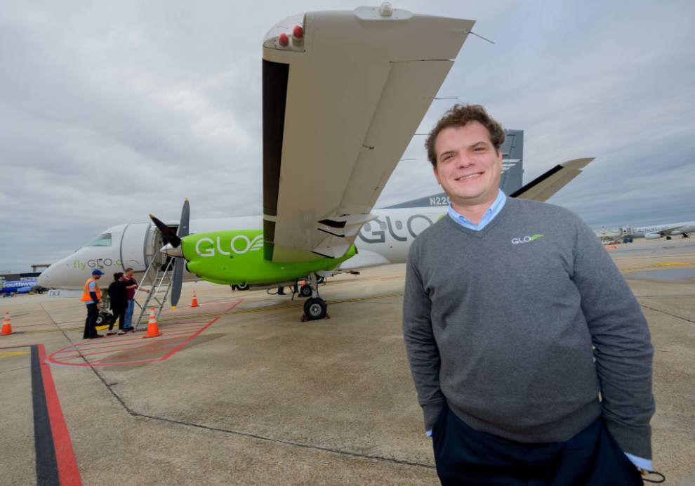 New carriers offering low-cost flights, nonstop regional flights signal room for growth at New Orleans airport _lowres