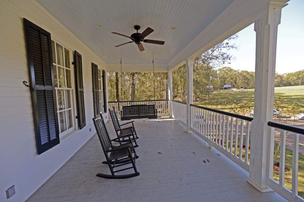 Briar Creek, Lindsey home featured on Friends' Tour _lowres