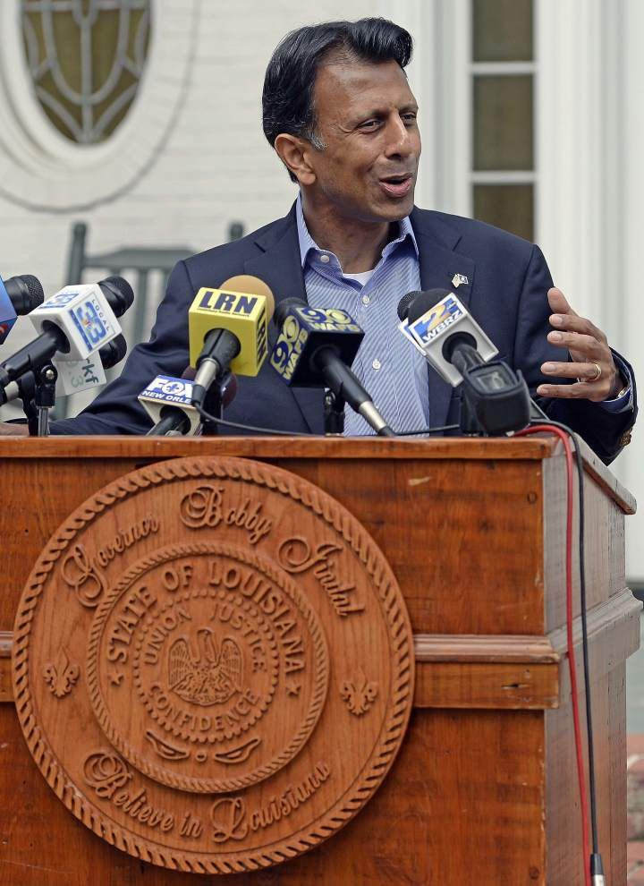 Jeff Sadow: Bobby Jindal plagued by poor timing _lowres