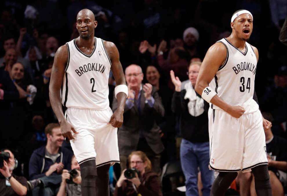 Nets hold off Raptors _lowres
