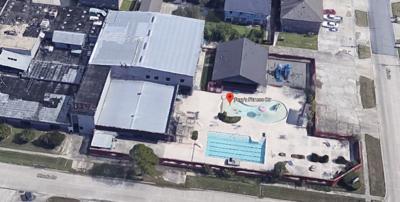 Foxy's Fitness Center