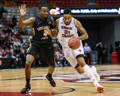 Ragin' Cajuns star Shawn Long goes unselected in NBA draft _lowres