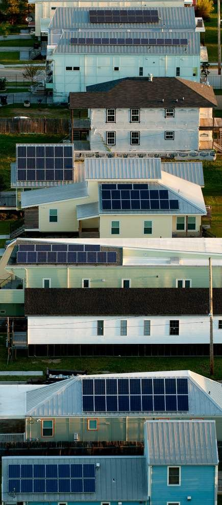 Giving Away Louisiana, Part 7: Renewable energy tax credit costs state 122 times more than expected _lowres