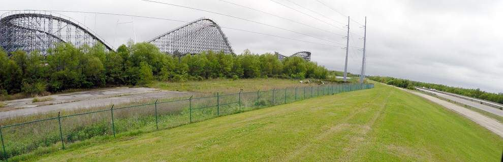 Six Flags reimagined? City board hears proposals for abandoned New Orleans East site _lowres