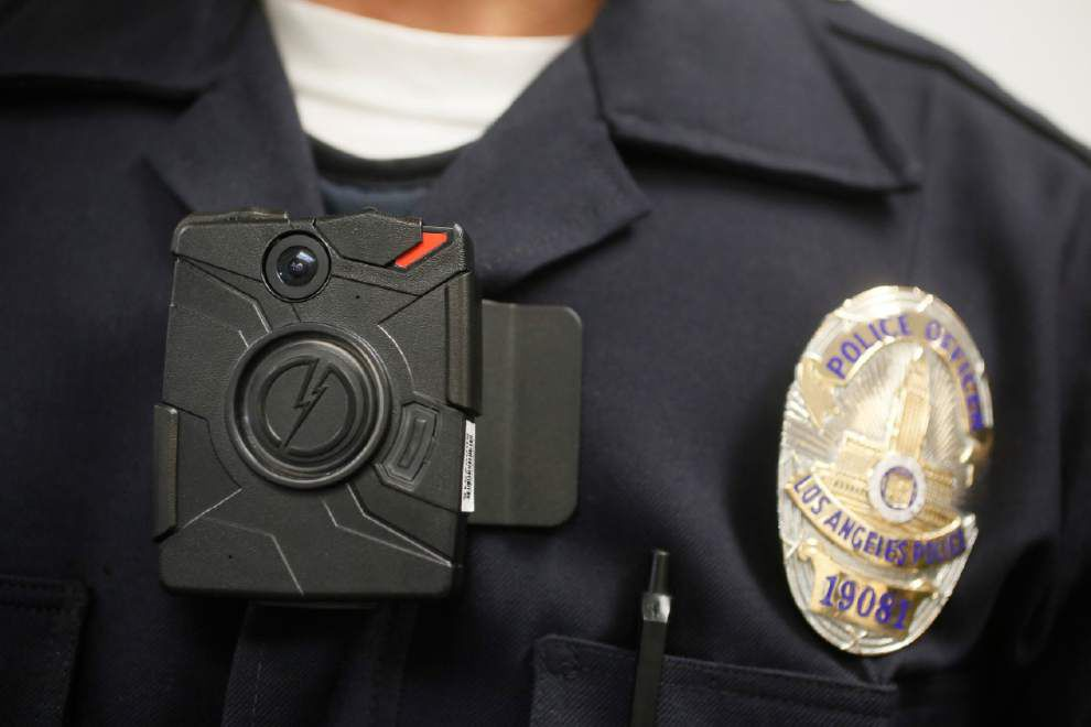Metro Council rejects mandating body cameras during emotional debate about race and police _lowres