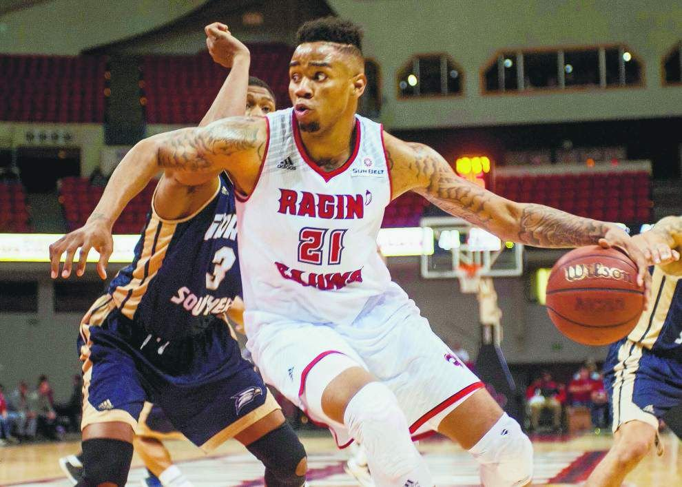 Starting five: What you need to know to get ready for the UL-Lafayette men's basketball season? _lowres