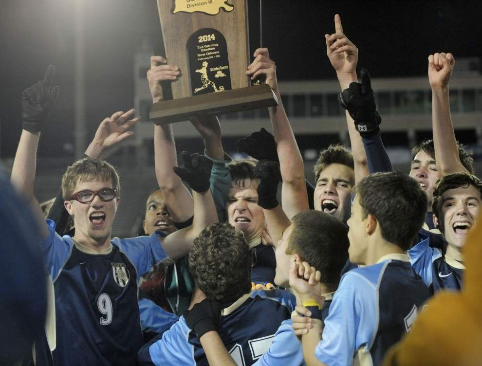 Video: Lusher wins the Division III boys soccer championship _lowres