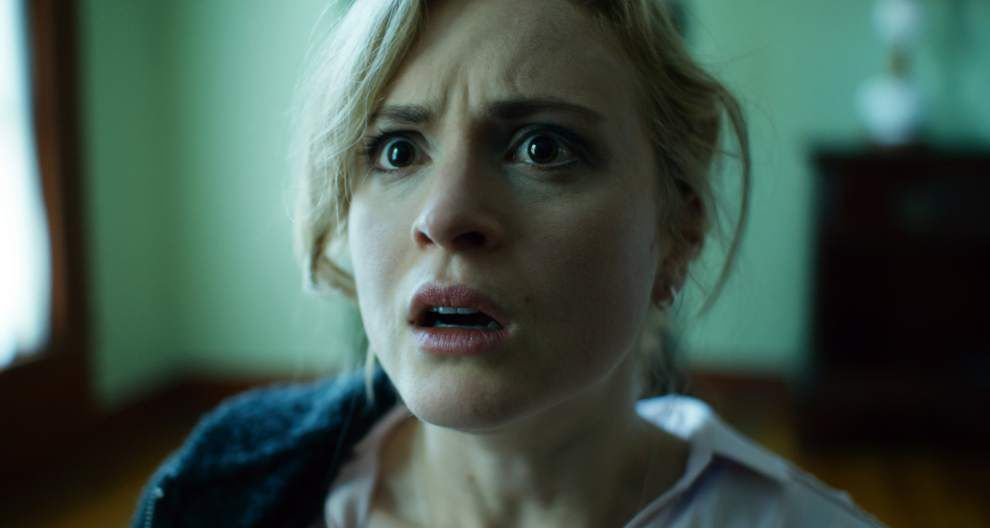 Shorts and feature films make up fifth Horror Film Fest _lowres