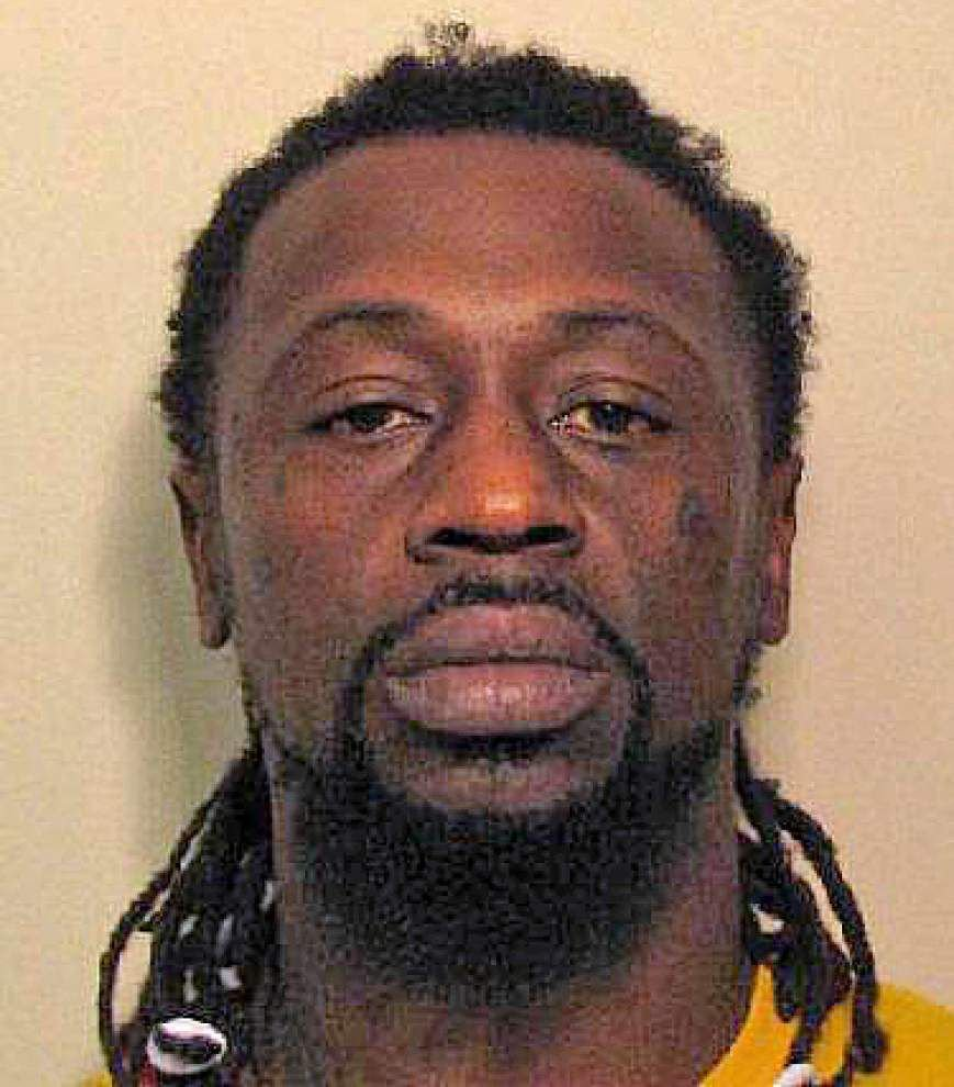Opelousas police make arrest in May shooting on Daly Street _lowres