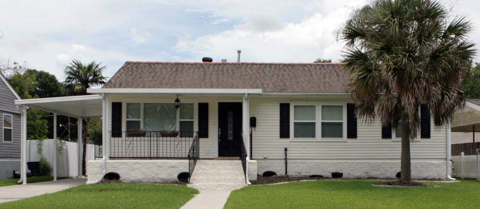 East Jefferson property transfers, July 29 to Aug. 5, 2015 _lowres