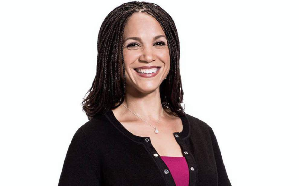 MSNBC host, former Tulane professor Melissa Harris-Perry, husband hit with nearly $70,000 tax lien by IRS _lowres