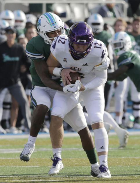 Surging Tulane defense eager to face super Houston offense