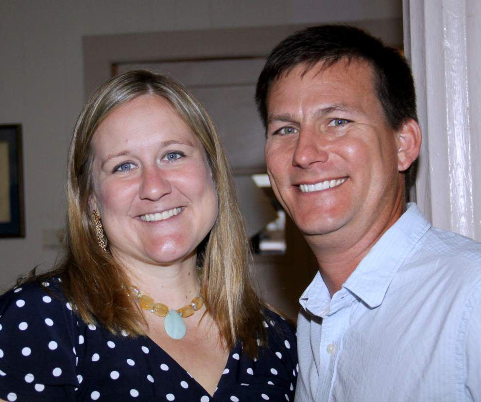 Steven Forster's Party Central: St. Paul's UCC benefit for St. Bernard Project _lowres