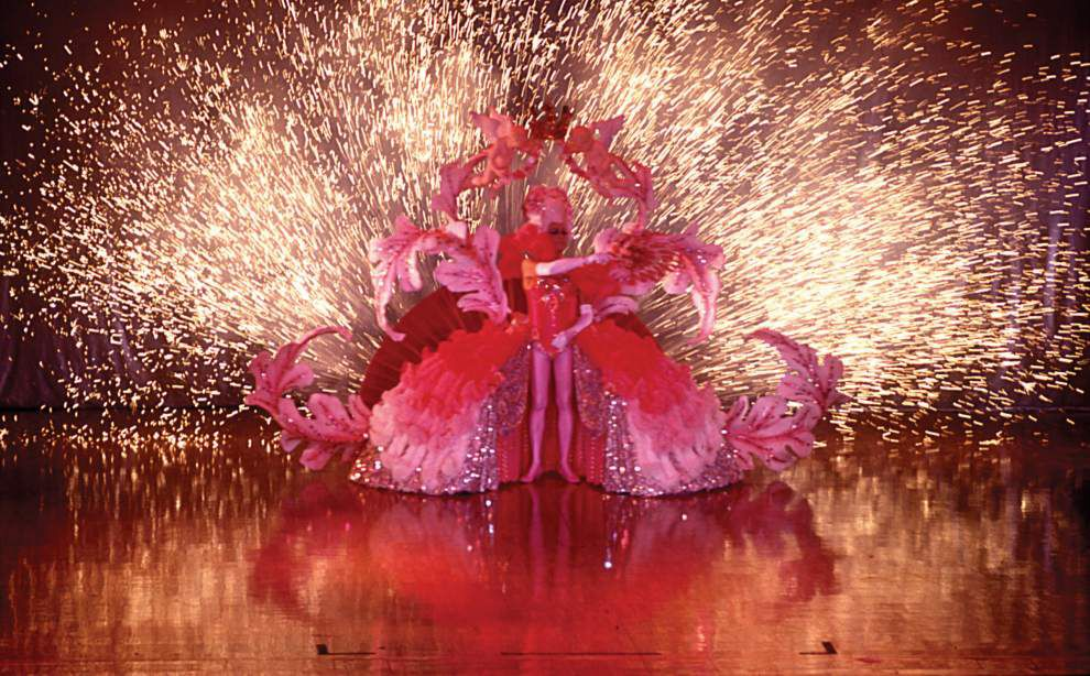 Petronius, city's oldest active gay krewe, cancels 2015 ball _lowres