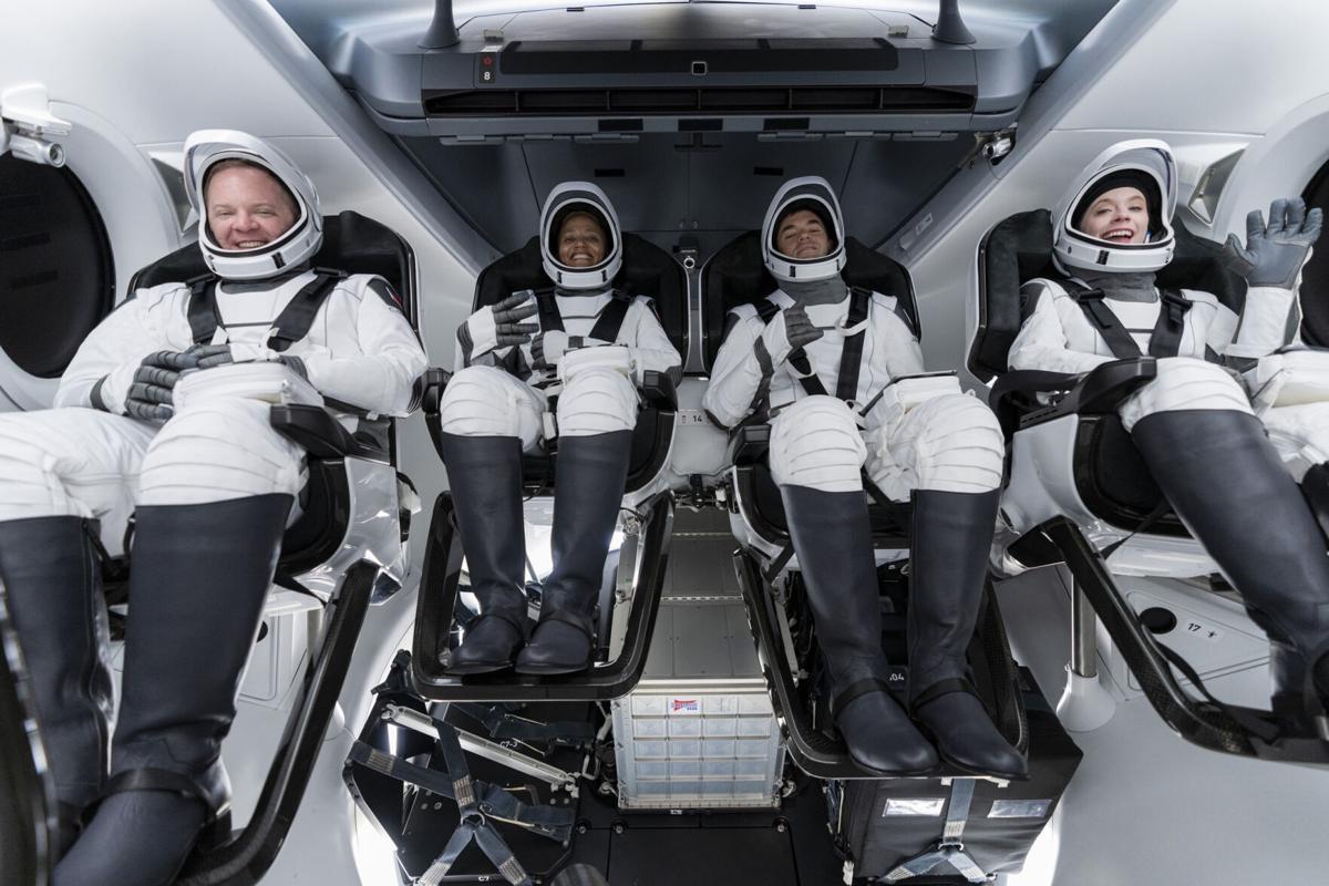 Private Spaceflight Explainer