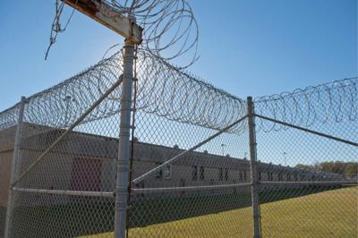 Baton Rouge jail photo