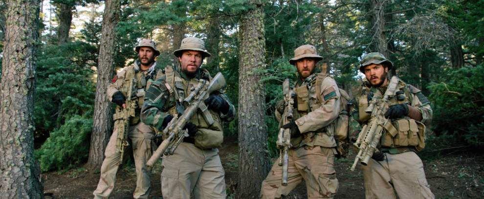 'Lone Survivor' a brutal tribute to Navy SEALs _lowres