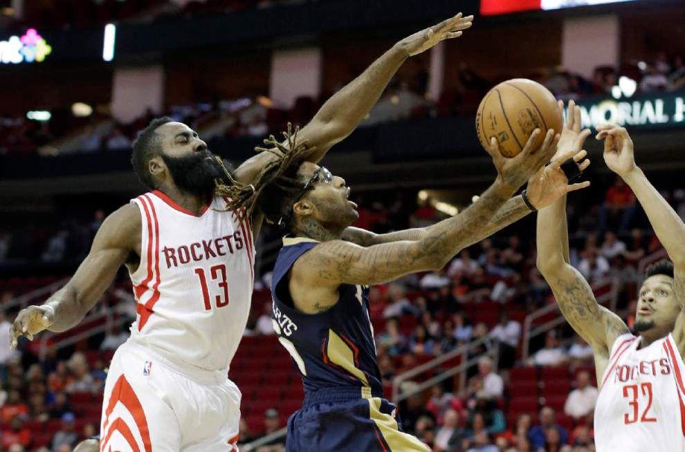 New Orleans Pelicans waive guards Sean Kilpatrick, Chris Douglas-Roberts _lowres