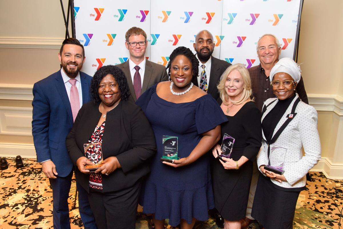 YMCA_Branch_Volunteers_of_the_Year