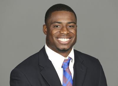 NFL Draft Chauncey Gardner-Johnson Football