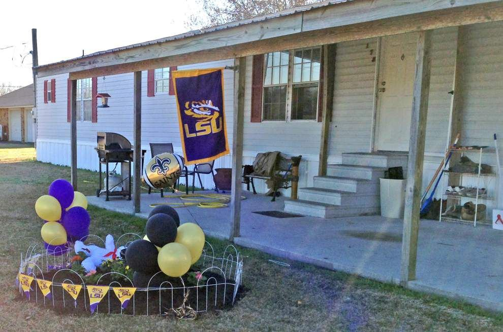 'We've never had anything like this' — Ascension deputies still working to solve two shooting deaths in Donaldsonville _lowres