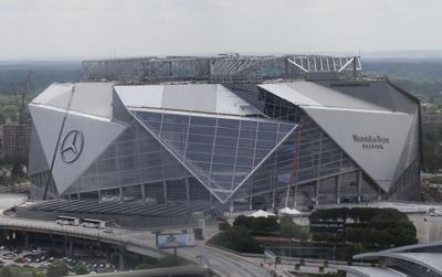 What teams does Atlanta mayor want in Super Bowl? 'Anybody ...