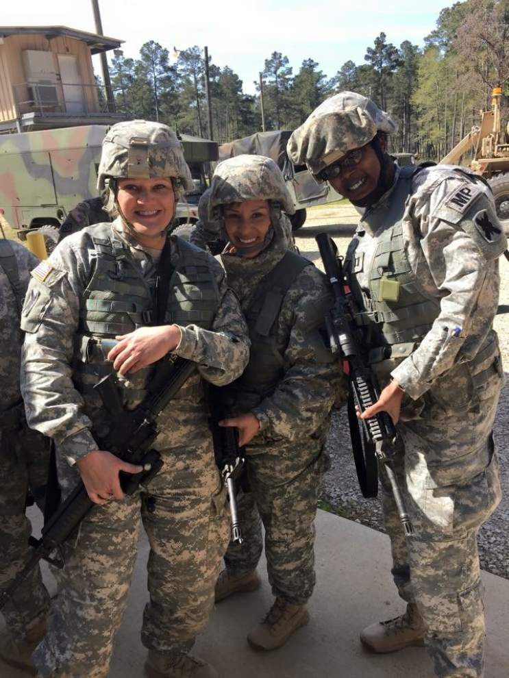 Patricia Gannon: Veteran Peer Support _lowres