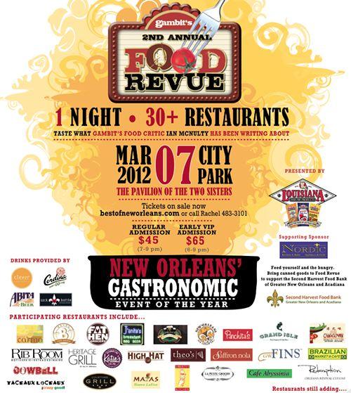 Gambit's Food Revue 2012_lowres