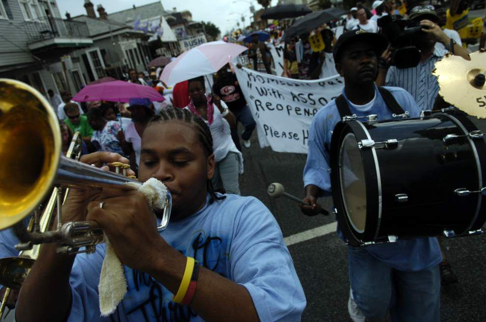 Nine years after Katrina, musicians see thriving, if not always lucrative, music scene _lowres