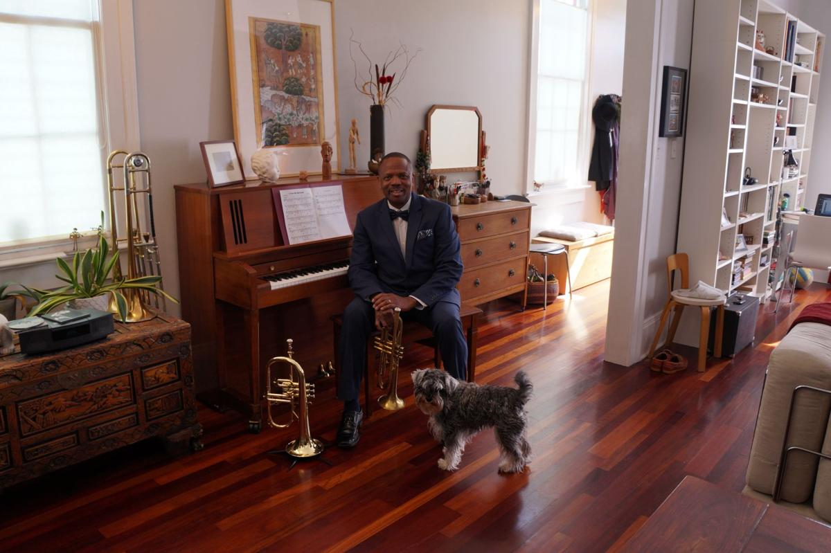Interview: Leroy Jones is Talkin', playing French Quarter Fest_lowres