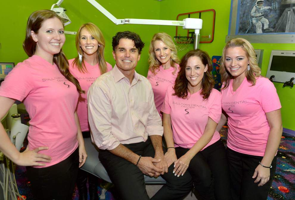 Local dentists help outreach program, bring office to Haiti _lowres