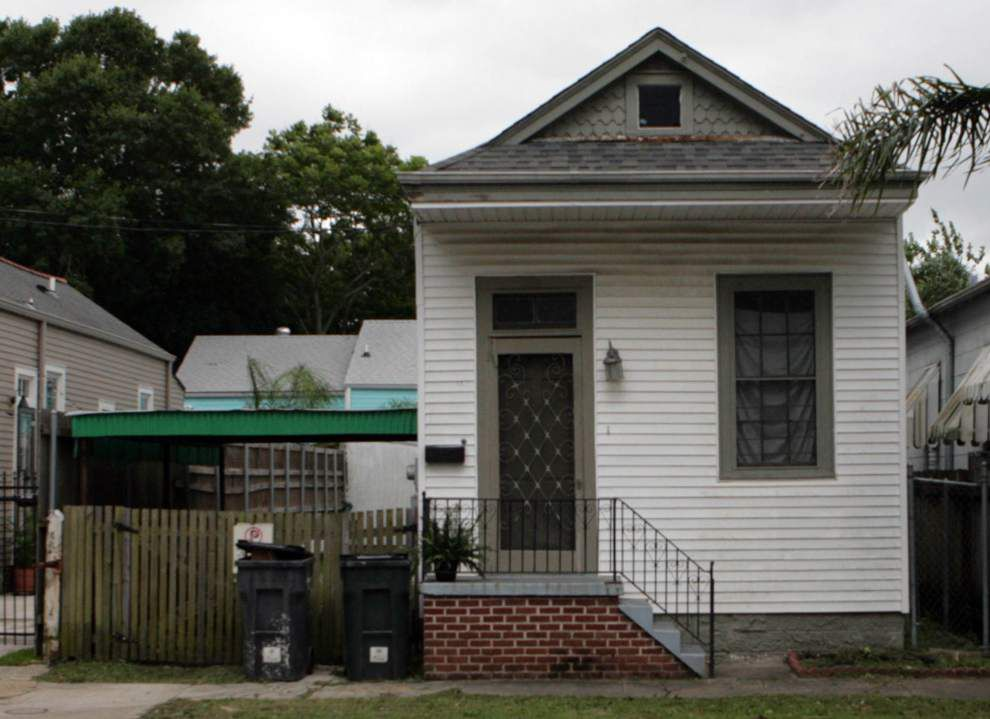 New Orleans property transfers, May 1-5, 2015 _lowres