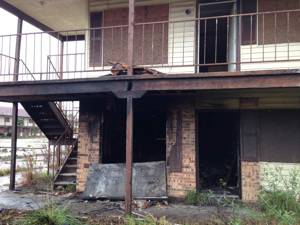 Victim identified in Thursday morning fire at Brandywine Condominiums _lowres