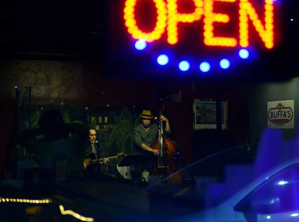 Buffa's bar strikes deal with neighbor over live music _lowres