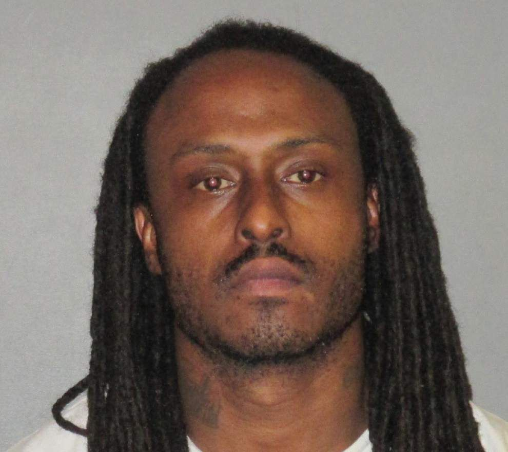 Second arrest made in August shooting where man was shot in penis during struggle _lowres