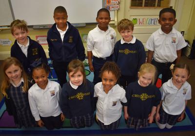 Classroom Spotlight-Sacred Heart School Class 1B.JPG