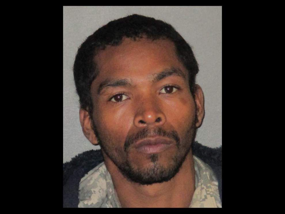 Baton Rouge police arrest homeless man in armed robbery of Family Dollar store on Government Street _lowres