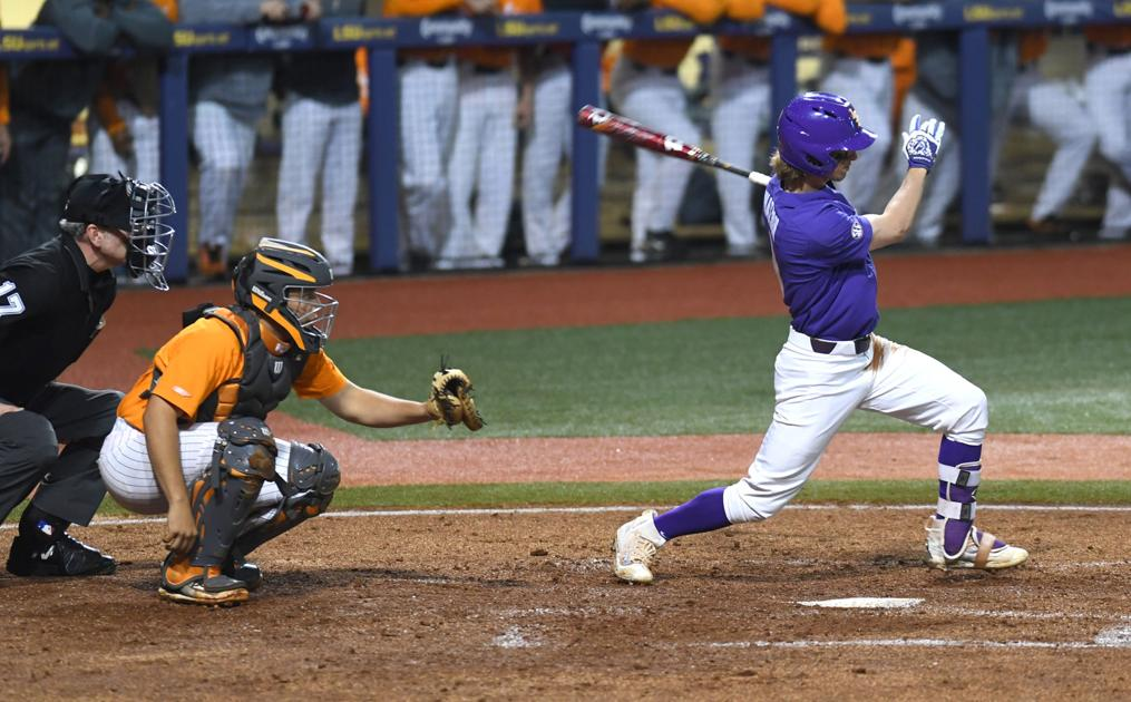 On Deck: How to watch and listen to the series finale between LSU and Arkansas, ...