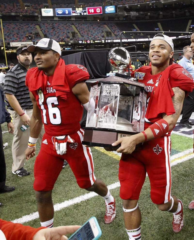 Cajuns will seek more answers in the secondary _lowres