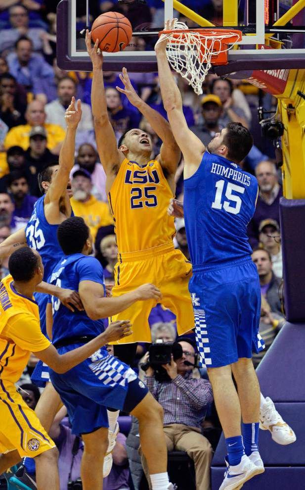 Tigers living up to expectations and more after routing Kentucky _lowres