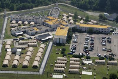 Angola State Penitentiary  file photo