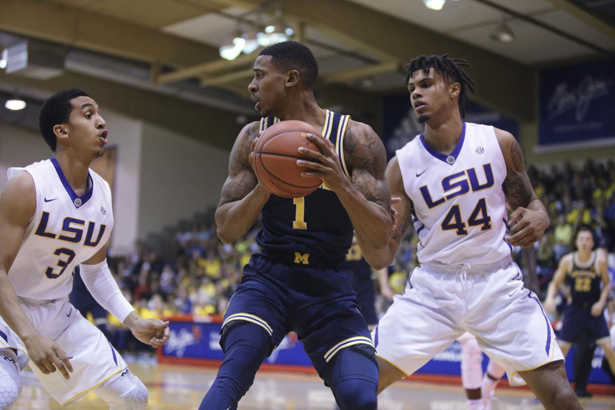Not good enough\': LSU basketball team working to overcome defensive ...