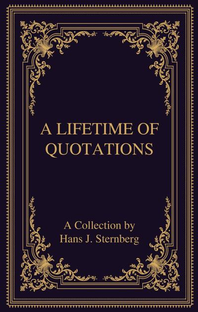 La Lit: A Lifetime of Quotations