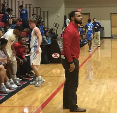 Coach McClinton with an intense glare.JPG (copy)