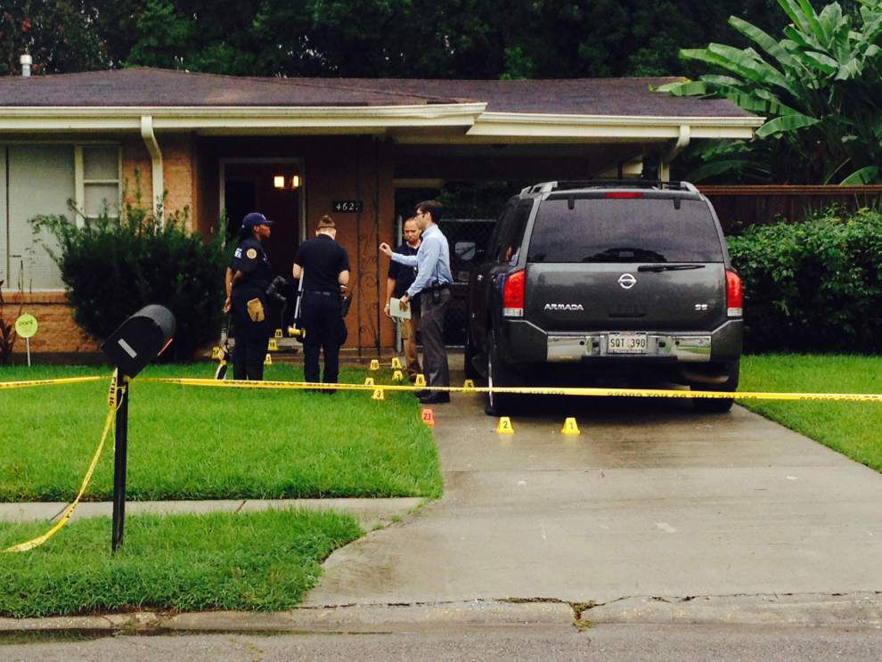 Court docs: Man gunned down in New Orleans East had stash of drugs, cash, guns in house _lowres