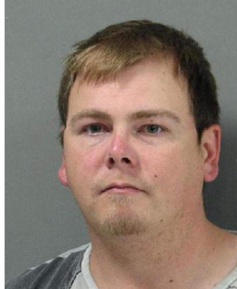 Madisonville man found guilty of raping 4-year-old boy _lowres