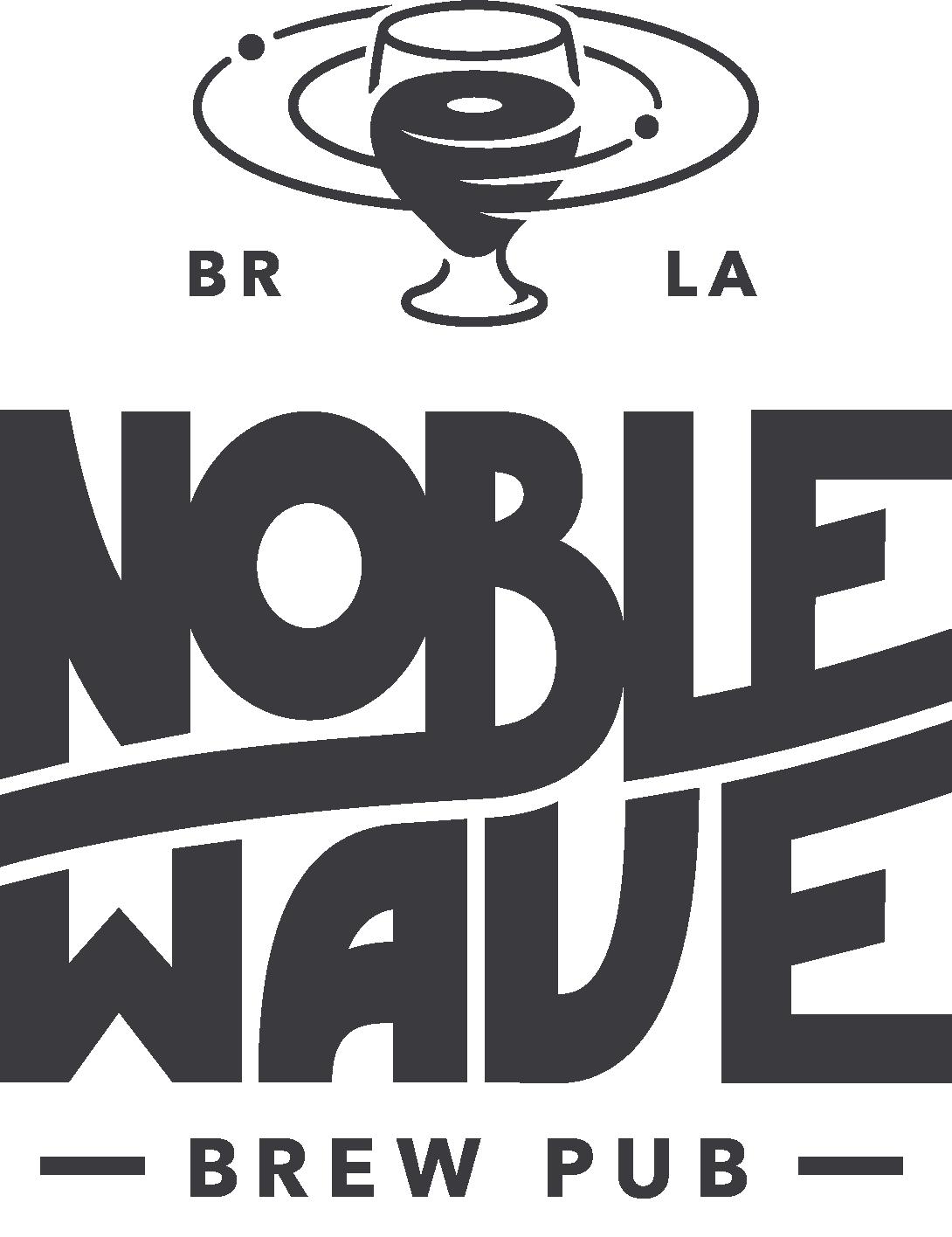 Noble Wave logo