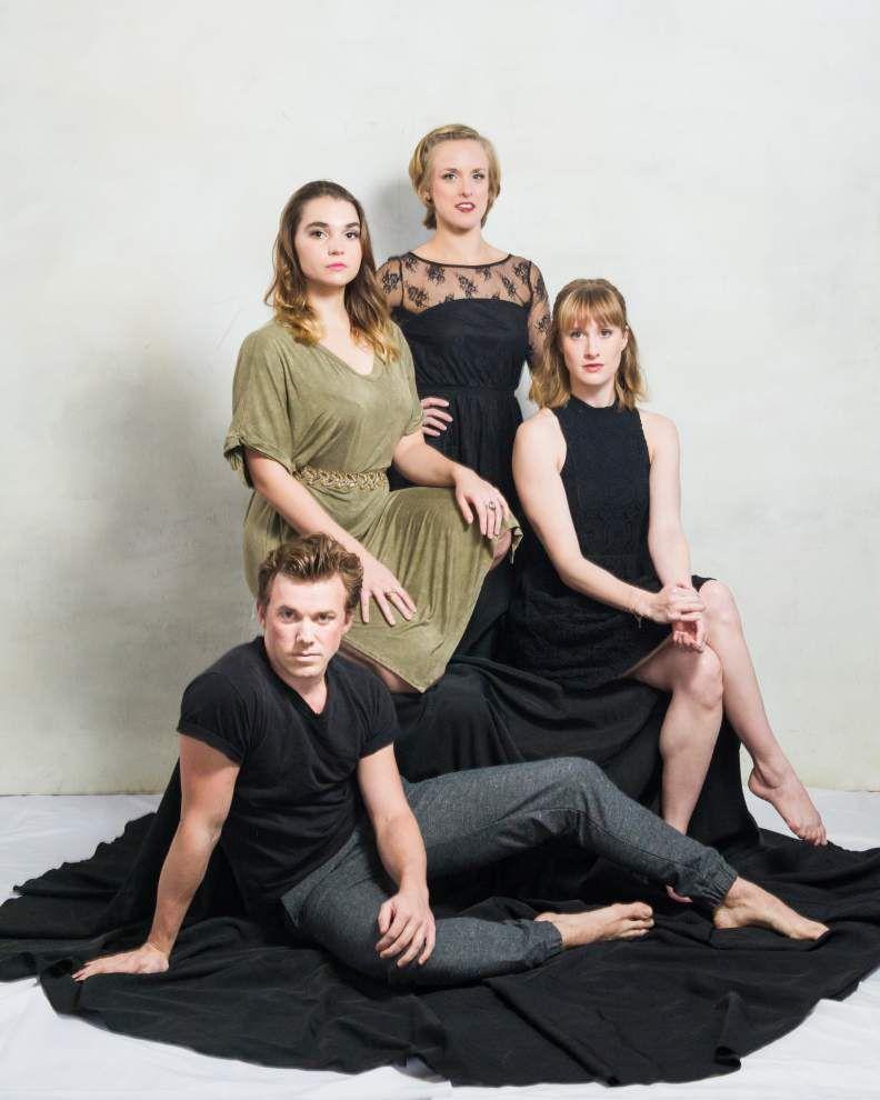 Marigny Opera Ballet dancers choreograph new works _lowres