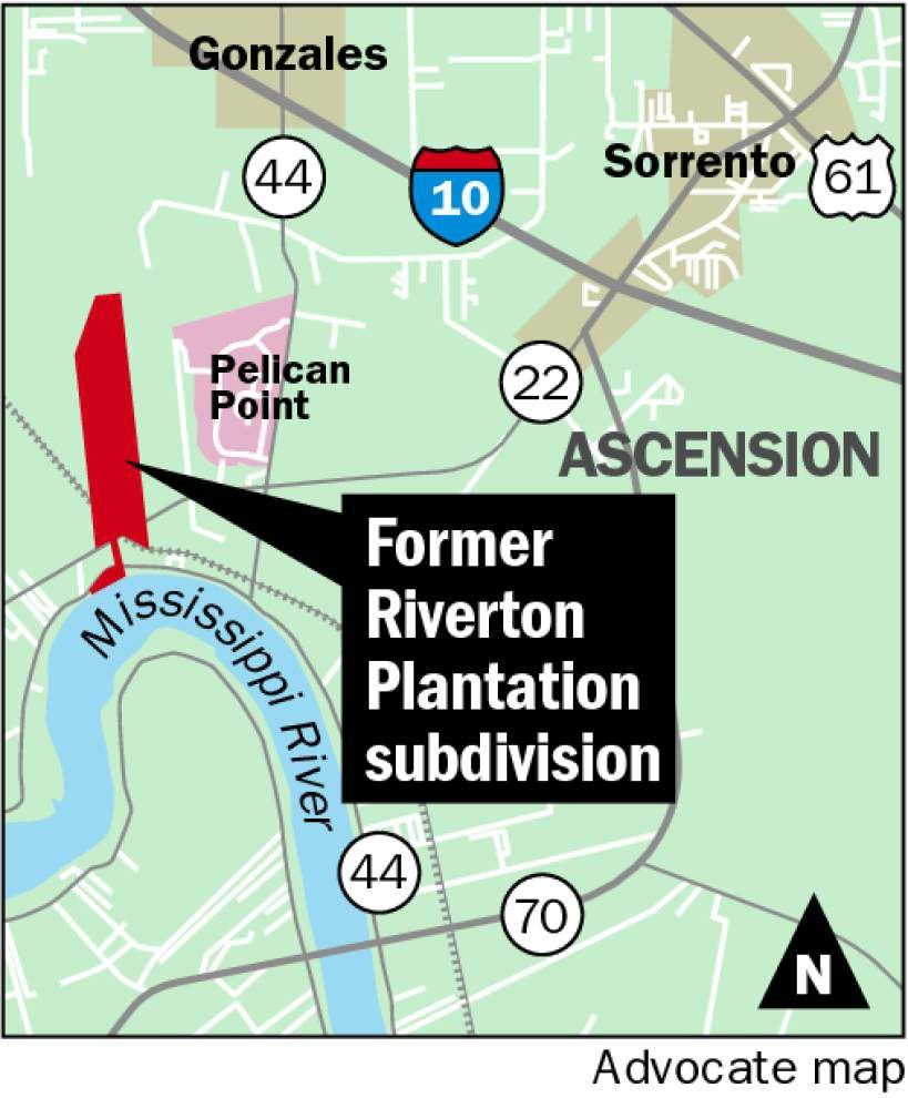 Ascension Parish approves new neighborhoods while state grapples with its traffic congestion _lowres