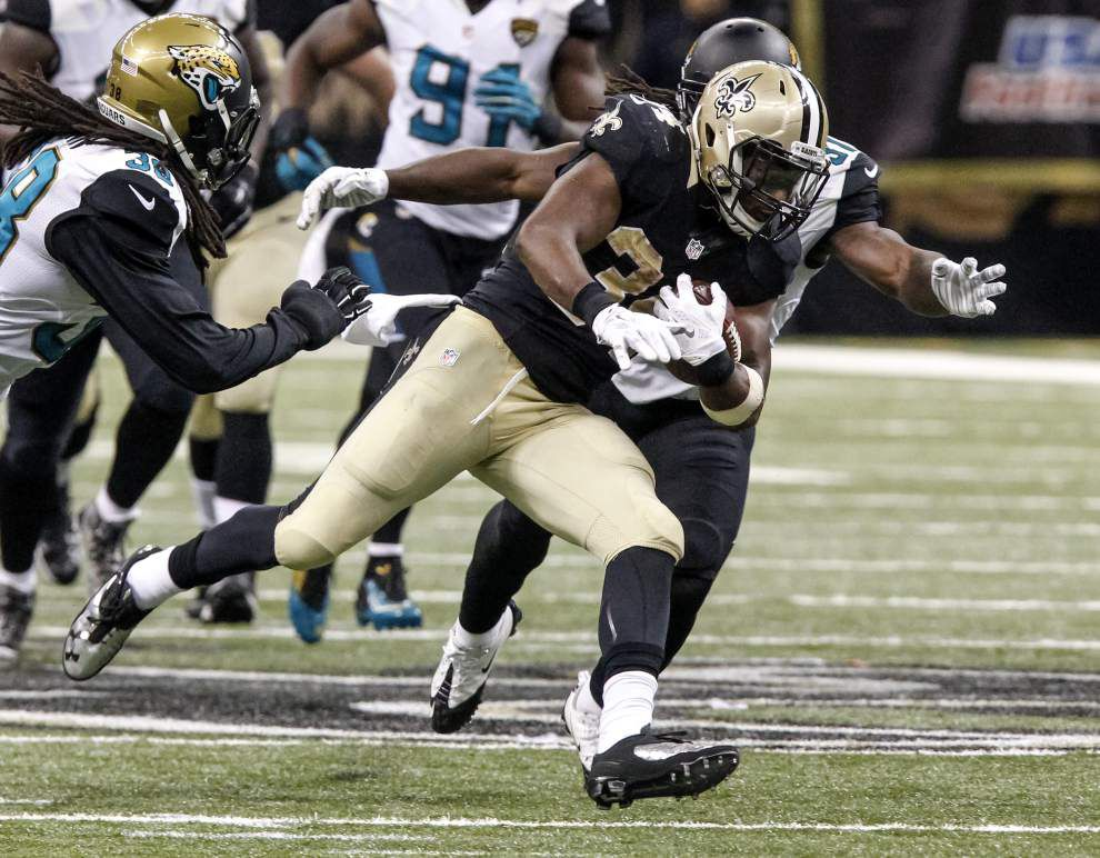 Source: Saints to re-sign running back Tim Hightower _lowres